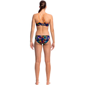 Funkita Criss Cross Top Damen hands off
